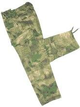 U.S Army BDU German Camouflage suit Tactical Military uniform jacket + pants
