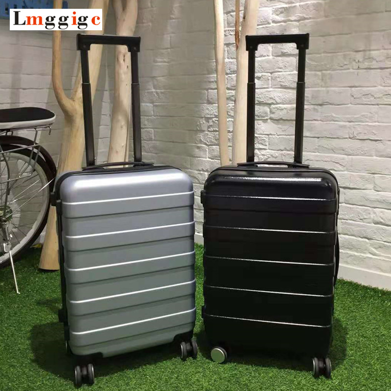PC material Cabin Suitcase Case,New arrival Rolling Luggage Bag, 55.5*37.5*22 cm Universal wheel Travel Trolley PC material Cabin Suitcase Case,New arrival Rolling Luggage Bag, 55.5*37.5*22 cm Universal wheel Travel Trolley