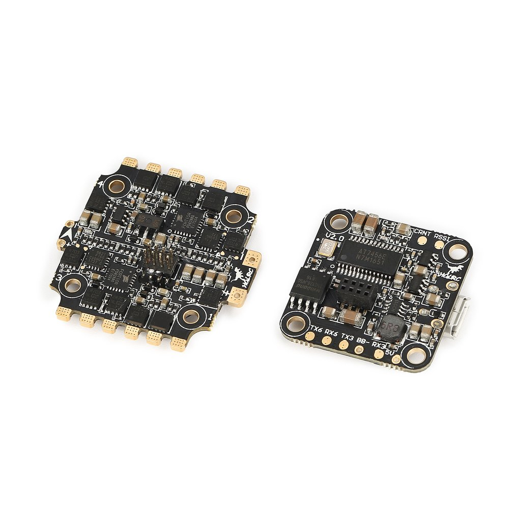HGLRC XJB F440 F428 F438 F4 Tower Flight Controller Betaflight OSD 4in1 40A Blheli_S ESC for 65mm-250mm RC RacingQuadcopterDrone hglrc xjb f440 f428 f438 f4 tower flight controller betaflight osd 4in1 40a blheli s esc for 65mm 250mm rc racing drone parts