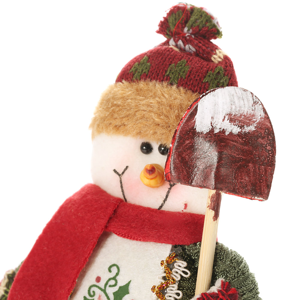 Festnight Lovely Christmas Toy Doll Delicate Adorable Santa Clause ...