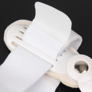 Image 5 - Férula de juanete Corrector de dedos grandes para el dolor de pie, corrección de Hallux Valgus, productos ortopédicos, pedicura para el cuidado de los pies, 1 ud.