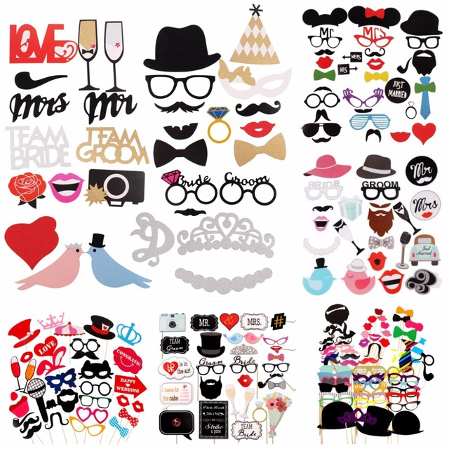 Funny Masks for Party