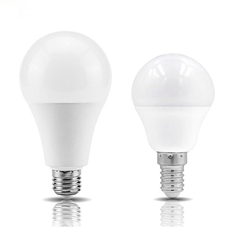 Light 15w 7w Bulb Led 12w Ac220v 5w 3w 18w Lamp E27 E14 9w e9b2WYHEDI