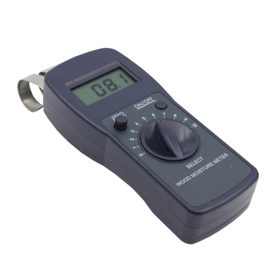 SD-C50 indukciós típusú fa nedvességmérő Bútor padló nedvességmérő
