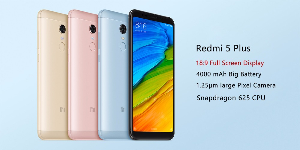 redmi 5 plus 1