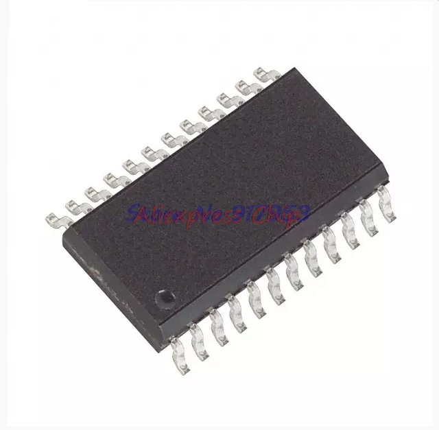 1pcs/lot 74HC154D <font><b>74HC154</b></font> SOP-24 SOP SMD new original In Stock image