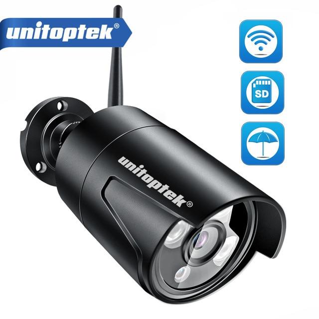 HD 720P 960P 1080P WIFI IP Camera Night Vision IR 20M Wireless Outdoor Wi  Fi CCTV Security Cameras iOS Android CamHi