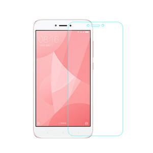 For Xiaomi Redmi 4x4 4A 4 pro tempered glass film Screen Protector guard transparent