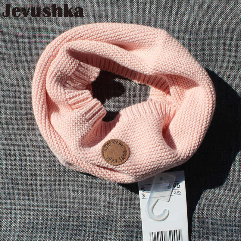 Detail Feedback Questions About 100 Cotton Baby Infinity Scarf