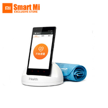 New Update Original Xiaomi Bluetooth iHealth Smart Blood Pressure Dock Monitor System For Xiaomi Series Electronic Gadgets