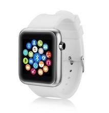 Smartwatch Bluetooth Smart Watch Z80 for iPhone IOS Android Smart Phone Wear Clock Wearable Device Smartwach PK U8 GT08 DZ09