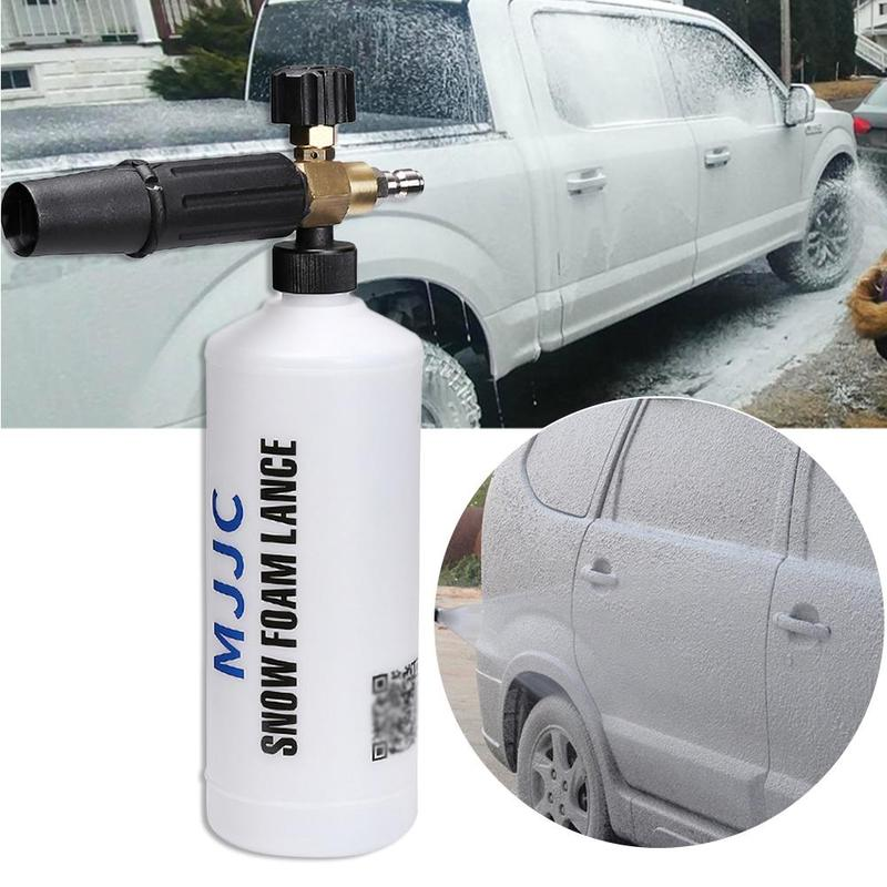 MJJC Brand Foam Gun for Karcher K2   K7 Snow Foam Lance for all Karcher K Series Pressure Washer Karcher-in Water Gun & Snow Foam Lance from Automobiles & Motorcycles
