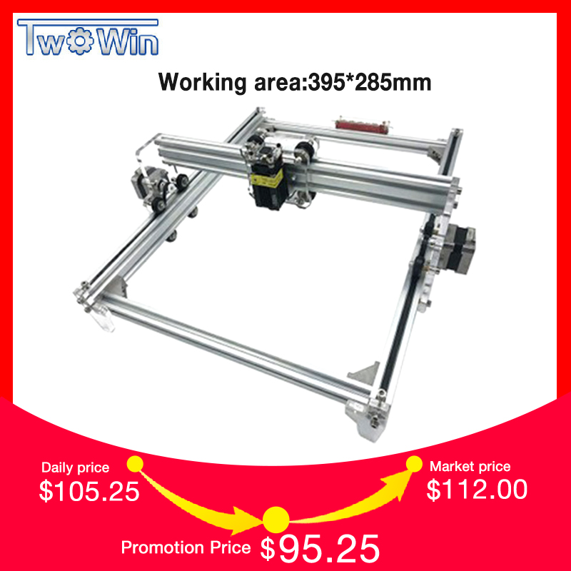 New 500mw/2500mw/5500mw 15W DIY Laser Engraver Machine S1 Engraving Machine Wood Router Advanced Toys For Family