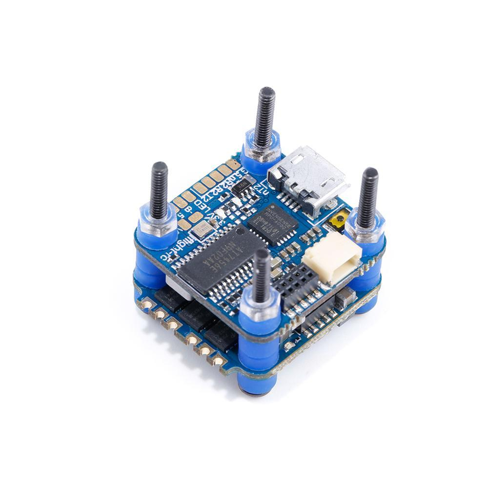 Iflight Succex Micro F4 V1 Flight Tower System 16x16mm m3 Hole With Succex Micro 12a Esc