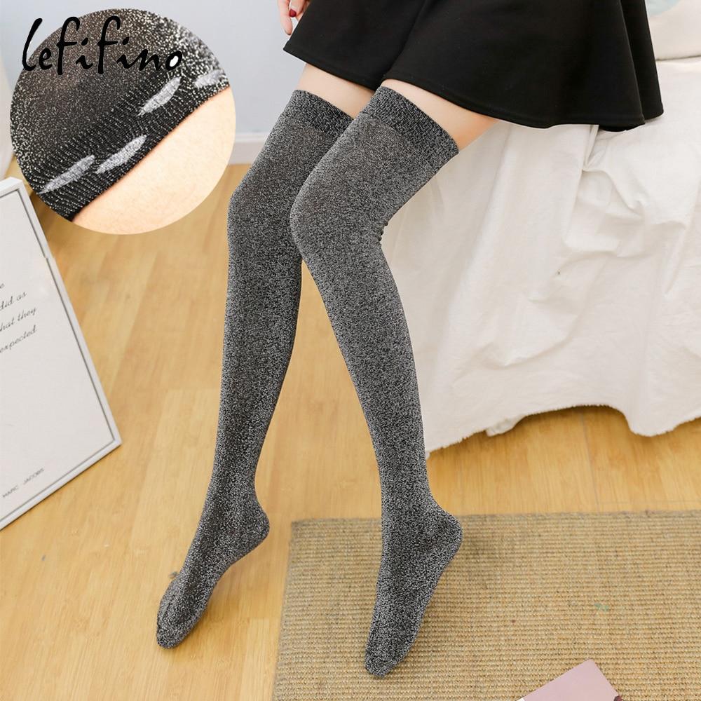 1 X New Trendy Women/'s Solid Color Cotton Bottom Anti-Slip Short Stockings Socks