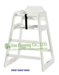 Hohe Qualität Luxuriöse Solide Baby Esszimmerstuhl, Massivholz Kinder Esstisch Möbel Mit Stühle/wohnmöbel