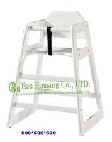 Wysoka Jakość Luksusowy Stałe Dziecko Jadalnia Krzesło, Z Litego Drewna Meble Jadalnia Stół Z Krzesłami Dla Dzieci/meble Do Domu