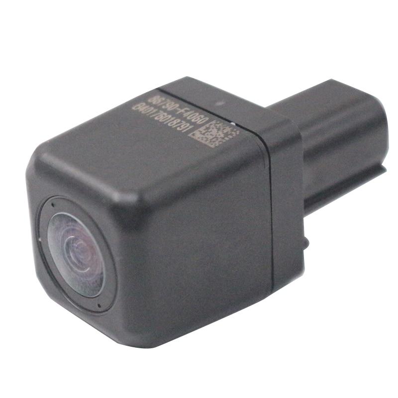 OEM 86790-F4060 86790F4060 New Rear View Backup Camera Parking Assist Camera For Toyota yaopei new rear view backup camera parking assist camera oem 39530 t0a a010 m1 genuine