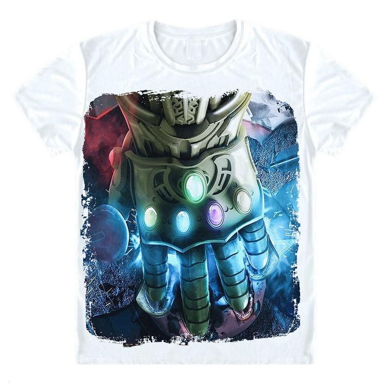 8e8befb5230 Iron man t shirt women kids men love gift tee shirt robert downey jr  avengers infinity war white t shirt superhero party tshirt