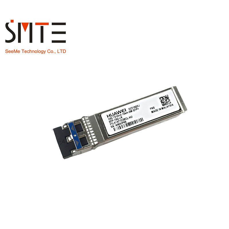 HW 02310QDJ 10G-1310nm-10KM-SM-SFP + SFP-10G-LR MTRS-02X13-G FTLX1471D3BCL-HUHW 02310QDJ 10G-1310nm-10KM-SM-SFP + SFP-10G-LR MTRS-02X13-G FTLX1471D3BCL-HU