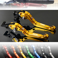 For SUZUKI VX800 VX 800L H R T VS51B VS 51 B 1990-1996 FREAXLL CNC Aluminum Motorbike Brake Clutch Levers Folding Extending