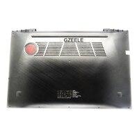 GZEELE 15.6 Laptop Bottom Base Case Cover For Lenovo Y50 70 Y50 Y50 70A Y50 70AM Y50 70AS Y50 80 Y50P 70 Y50P 80 AM14R000530