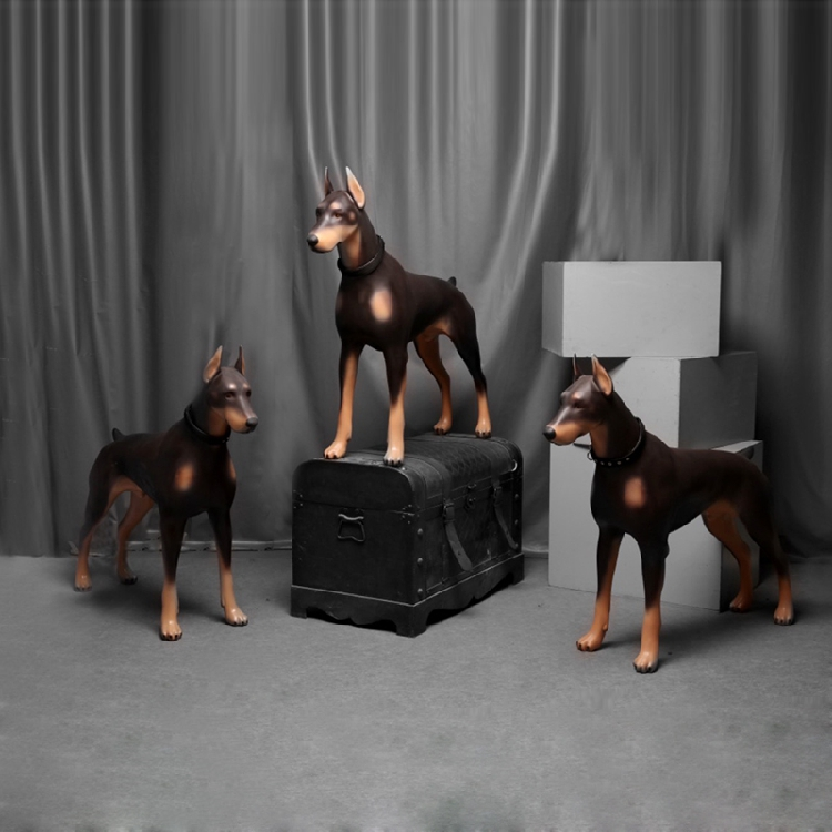 Fashion Style New Arrival Dog Mannequin Dog Model Hot Sale
