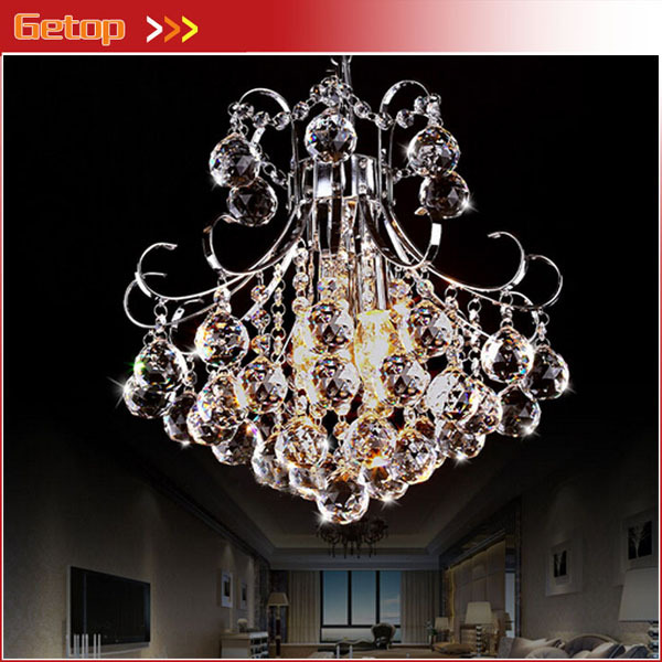 Online Get Cheap Crystal Chandelier Bedroom Aliexpress – Bedroom Crystal Chandelier