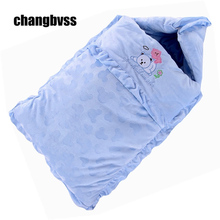 Winter Envelopes Baby Sleeping Bag Sleepsack For Stroller,Soft Sleeping bag for baby,Baby slaapzak,sac couchage naissance