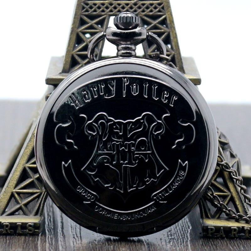 Popular Harry Potter Pocket Watch-Buy Cheap Harry Potter