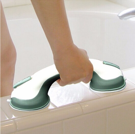 1pc Keeping Balance Sucker Handle Safer Grips Bath Accessory for ...