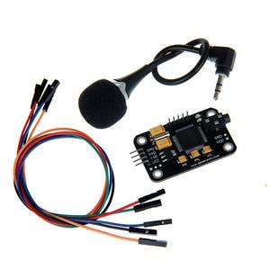 Image 1 - Geeetech Riconoscimento Vocale Modulo per Arduino Compatibile