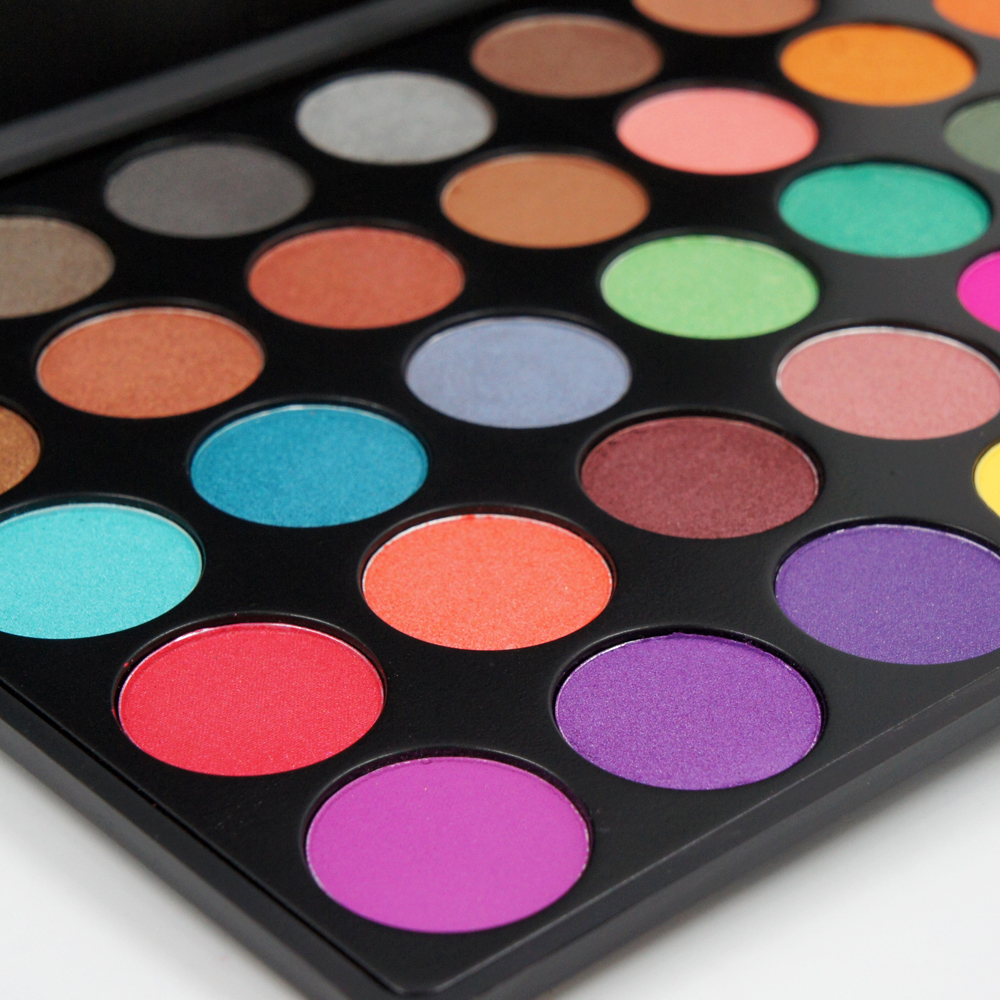 High Quality palette matte