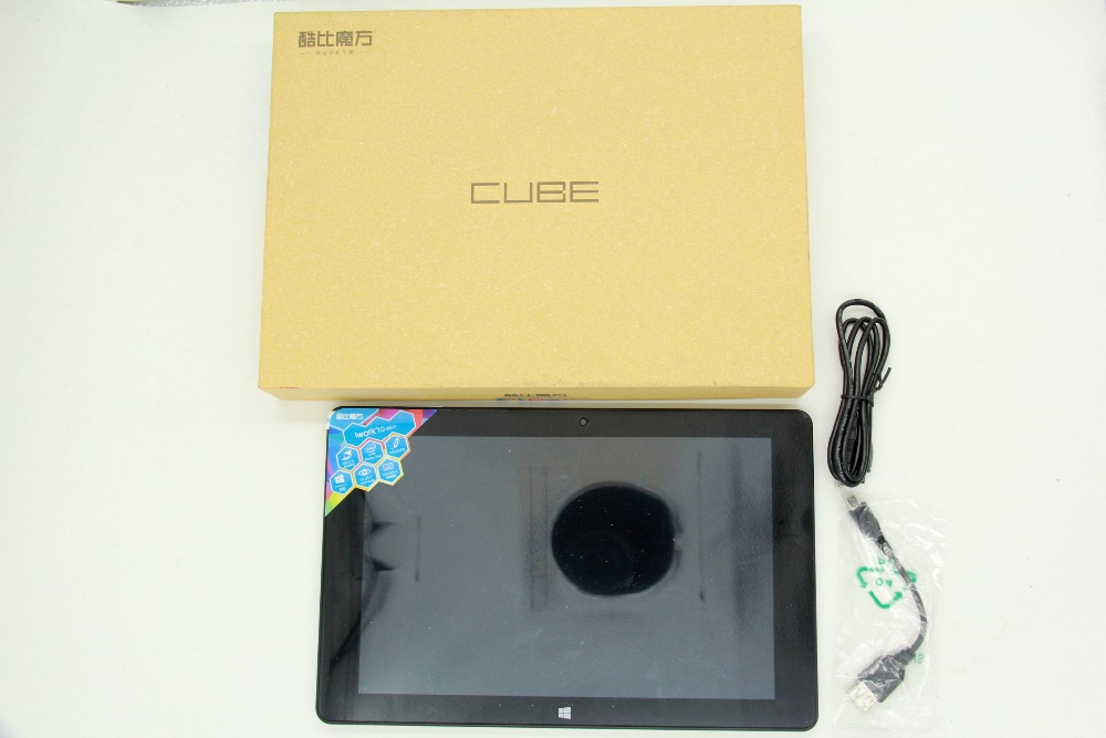New arrival Cube iwork10 Ultimate Win10 tablet 10 1 inch 1920 1200 Intel Atom x5 Z8300