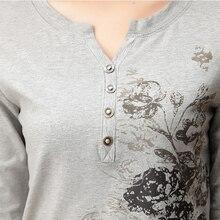 Tee Shirt Femme Graphic Tees Women Tshirt Womens Tops Fashion 2018 Cotton T Shirt Printed T-shirt Long Sleeve Camisetas Mujer