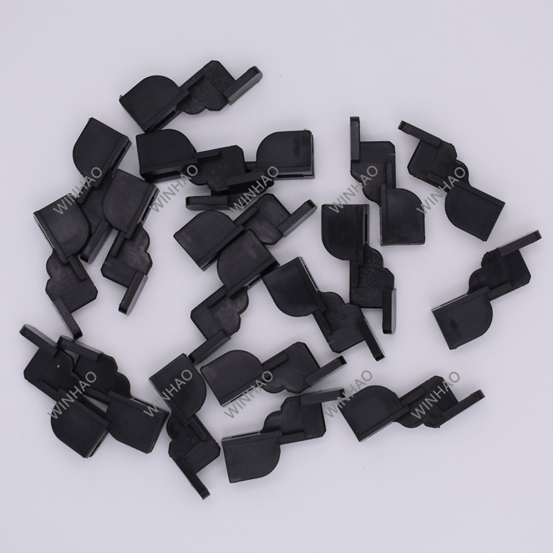 50pcs lot new generic Wincor ATM parts Cassette Card Holder Cassette Latch Cassette locker 1750053427