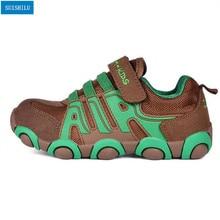 9c9e4d11 Tanque Zapatos Niños Niñas deportes Zapatos niños resistencia suela de goma niños  Zapatos para caminar primavera moda Otoño niño.