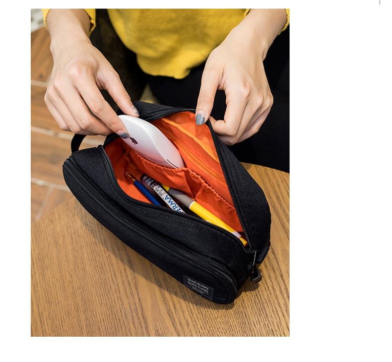 Hanging Bag Multiuso Organizador Oxford Mulheres Necessaries
