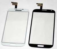 Original New Digitizer EFOX SMART E4 MTK6589 S4 SmartPhone Touch Screen Touch Panel Digitizer Glass Sensor