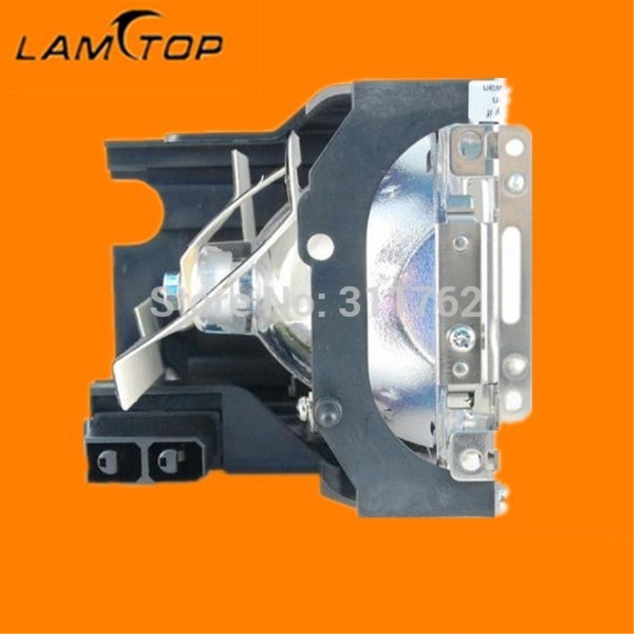 Compatible projector lamp / projector bulb with housing  DT00205 fit  for  CP-X940  CP-X940W compatible projector lamp bulb dt01151 with housing for hitachi cp rx79 ed x26 cp rx82 cp rx93