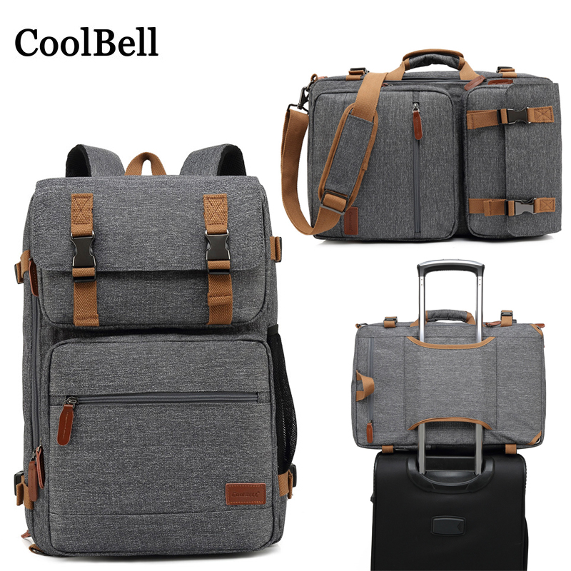 Handbag Shoulder Bags For Macbook Air <font><b>15</b></font> <font><b>15</b></font>.6 17.3 Laptop Bag For Lenovo <font><b>ASUS</b></font> HP Xiaomi Samsung Dell Shenzhou Microsoft Backpack image