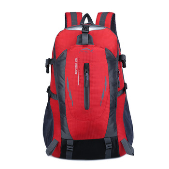 цена на 2019 Woman Backpacks Outdoors Travel Backpack Men Sport Women's Bag Large Shoulders Laptop Mochila Bagpack School Bags Rucksack