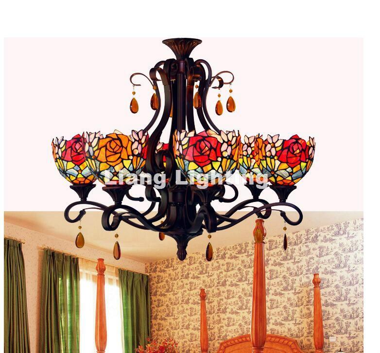 Free Shipping Decor Bohemian pendant lights D75cm H65cm E14 lighting Modern Home hanging lamp lighting vintage pendant Lighting