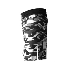 Camo Boxing Shorts