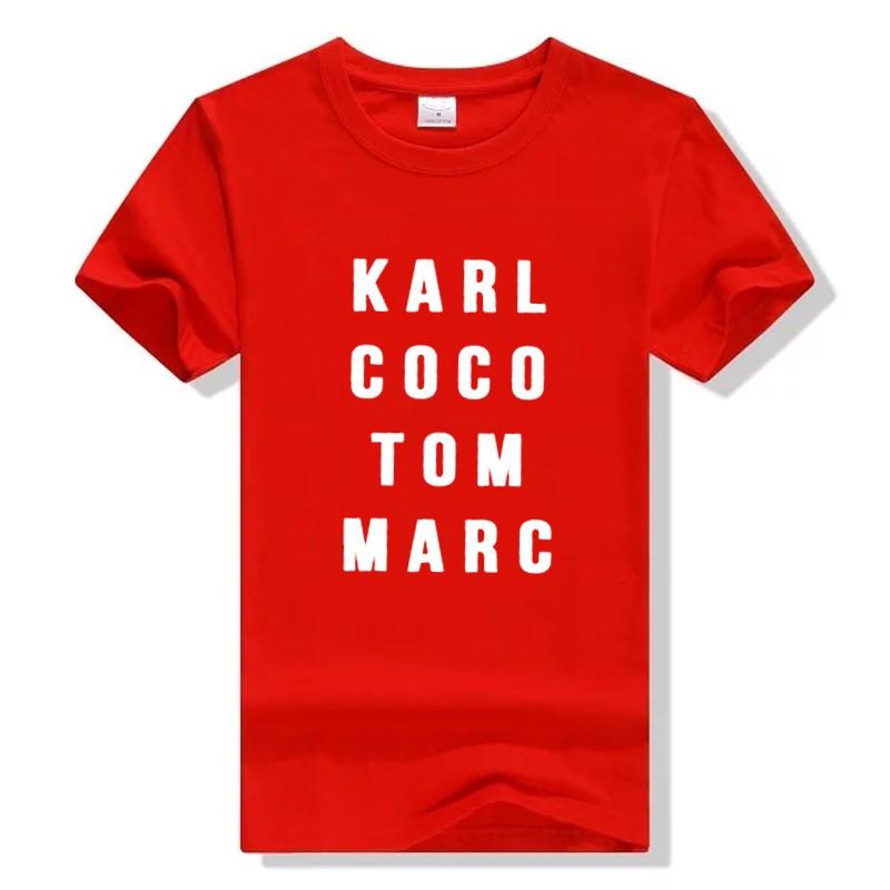HTB18u4LLXXXXXX7XXXXq6xXFXXXY - Karl Coco Tom Marc Fashionista T shirt PTC 113