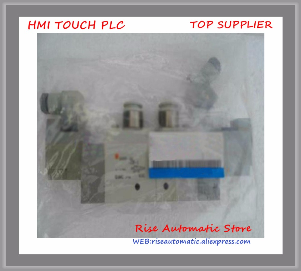 New Original Solenoid Valve SY9220-5DZ-C12F-Q high-quality new original 0820023025 solenoid valve high quality