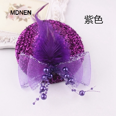8pcs/set Formal Hat...