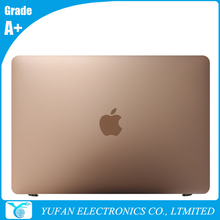 12″ Replacement Module Laptop LCD Touch Screen Digitizer Panel Display Assembly Cover For Apple MacBook A1534