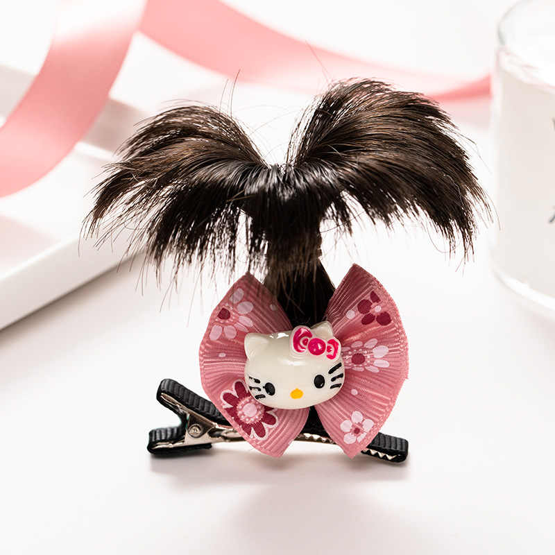 Милые заколки для волос для девочек, детские прекрасные заколки для волос, заколки для волос, Детские Симпатичные заколки волшебная палочка, заколки для волос, аксессуары для девочек