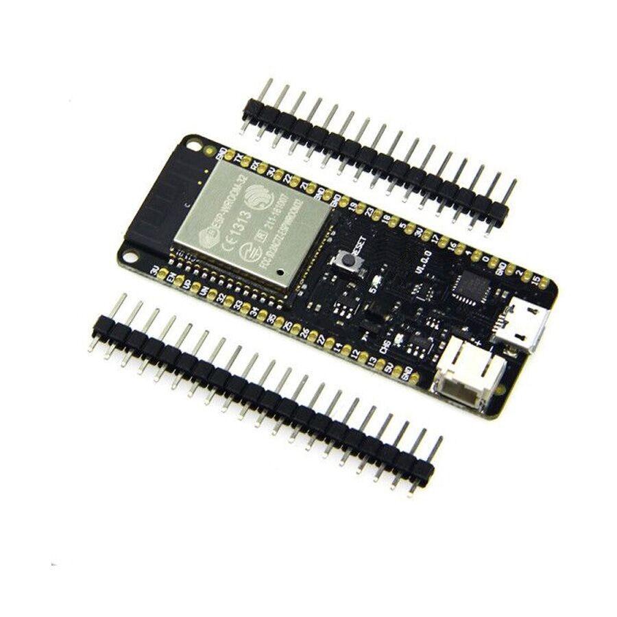 ESP32 ESP-32 Wi-Fi и bluetooth плата на основе ESP-32 4 Мб флэш-памяти для arduino
